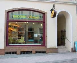 Bäckerei Schwerin