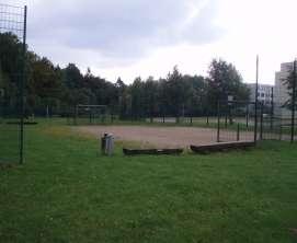Spielplatz Hamburger Allee