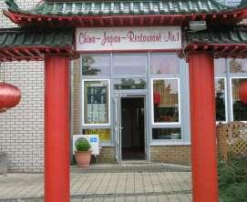 China-Japan-Restaurant Nr.1