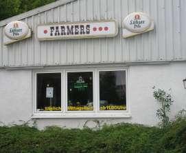 Farmers Speisegasstätte