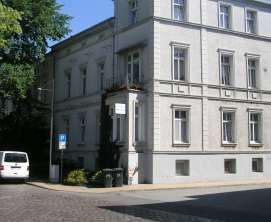 Haus am Pfaffenteich - Hotel Garni
