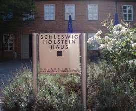 Schleswig Holstein Haus