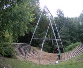 Spielplatz am Grünen Tal