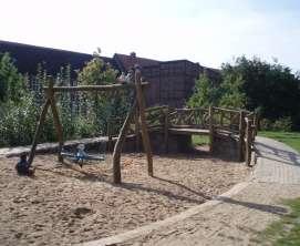 Spielplatz Lindenstraße
